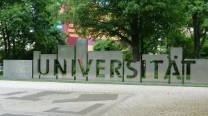 Universität Otto-von-Guericke