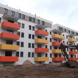 MWG-Neubauprojekt in Stadtfeld Ost