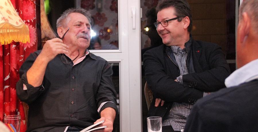 MWG-Talk mit Willi Polte