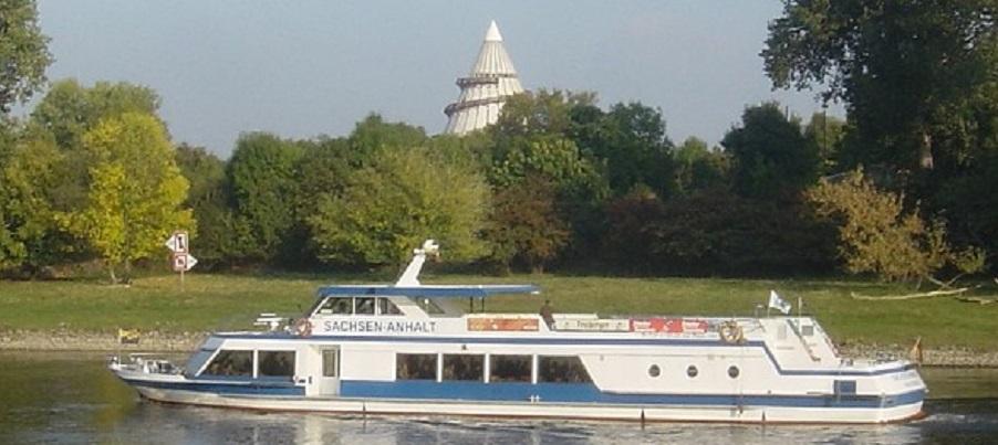 """Mit MWG und """"Weißer Flotte"""" in See stechen…"""