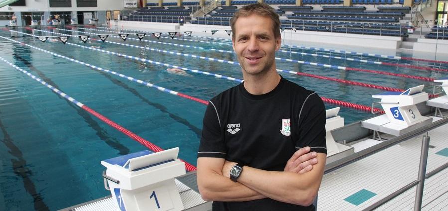 MWG-Schwimm-Camps für Kinder