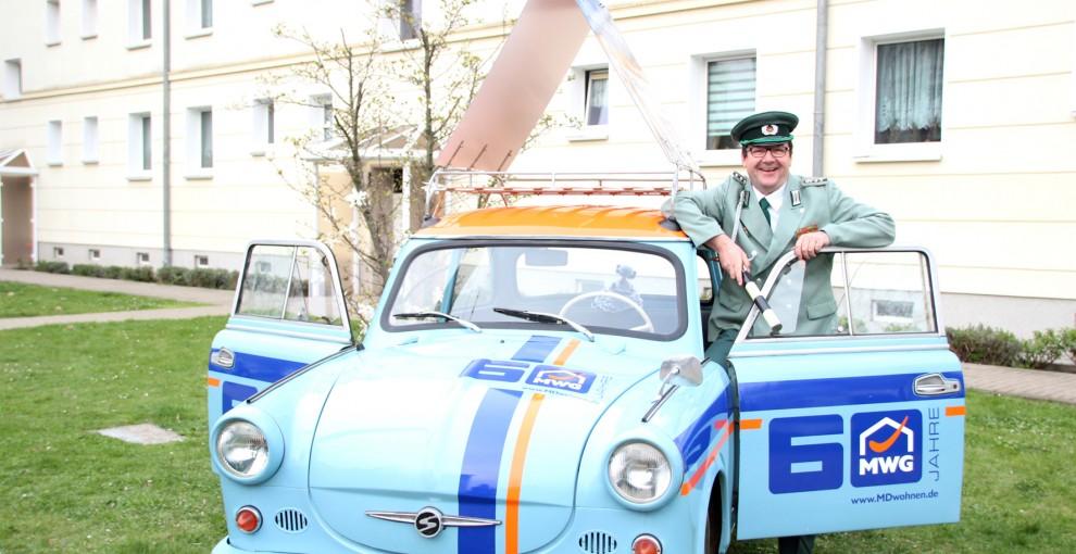 (N)ostalgie-Nachmittag: Zeitreise in die 50er bis 80erJahre
