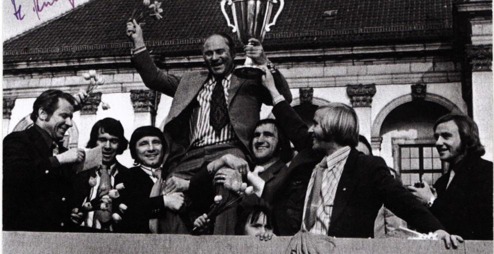 Der glückliche Aufstieg des 1. FC Magdeburg