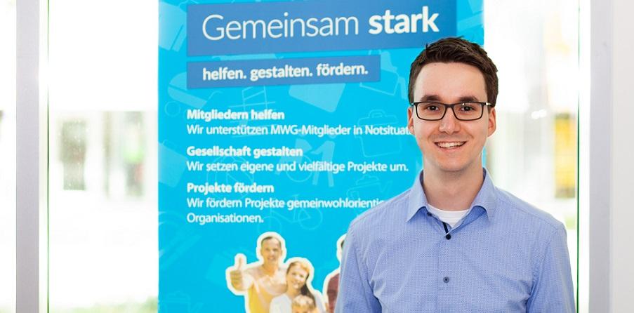 Ansprechpartner der MWG-Stiftung