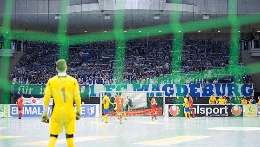 19. Pape-Cup ausgelost: Magdeburger Jungs treffen auf Tottenham und Co.