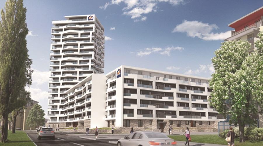 Vor Ort: Neubau, Modernisierung, Engagement