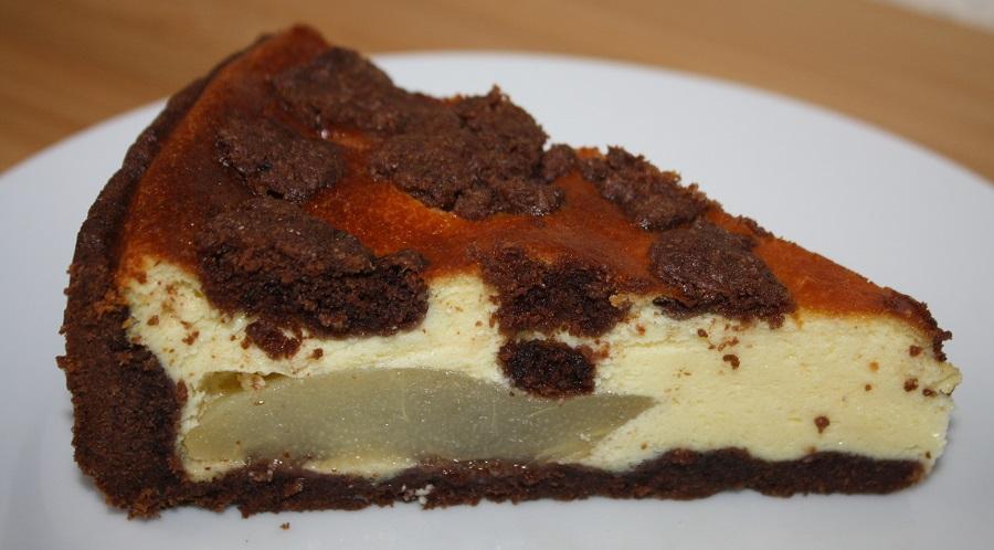 Kinderleichter Kuchen